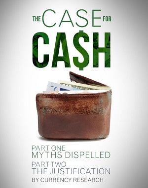 Case for Cash 2 Report Cover
