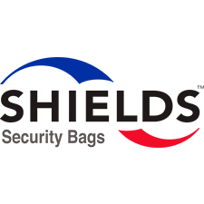Shields Security Bags Logo